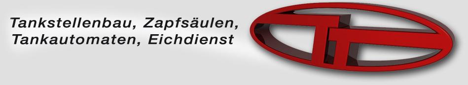 Logo Tanktechnik GmbH